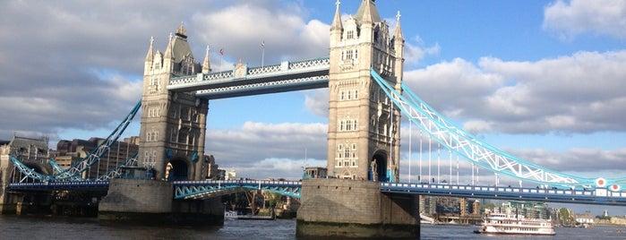 Ponte da Torre is one of Lugares donde estuve en el exterior.