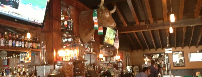 Napper Tandy's Irish Pub is one of Breckenridge.