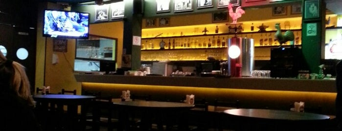 Bargallo Itaim is one of Best Bars in Sao Paulo.