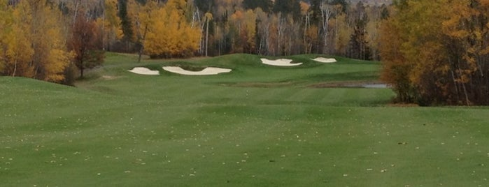 The Legend at Giants Ridge is one of Scotty's Liked Places.