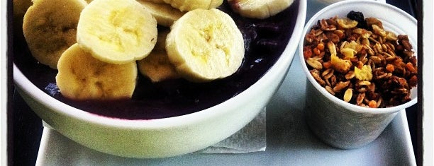 Oficina do Açaí is one of Dnl 님이 저장한 장소.