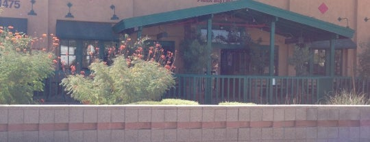 Oregano's is one of PHX Dining in The Valley.