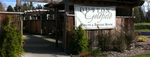 Dutton Goldfield Tasting Room is one of Sonoma County.
