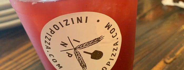 Inizio Pizza Napoletana is one of Queen City.