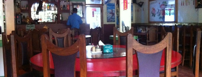 The Old Lan Hua Chinese Restaurant is one of Pokhara.