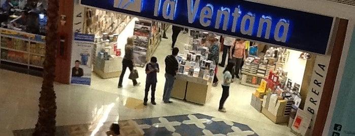 Librería La Ventana is one of To Do or Done!.