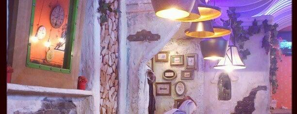Istra pizza is one of Orte, die Vasiliy gefallen.