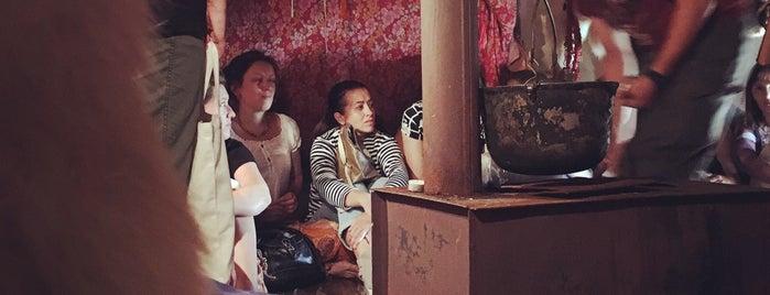 Музей кочевой культуры is one of Vasiliyさんのお気に入りスポット.