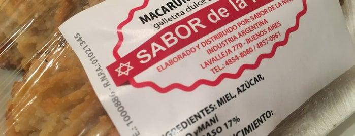 Sabor de la Niñez is one of Mercado Gourmet.