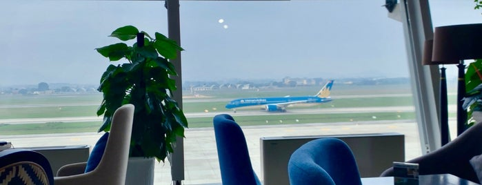 Song Hong Business Lounge is one of Vicさんのお気に入りスポット.