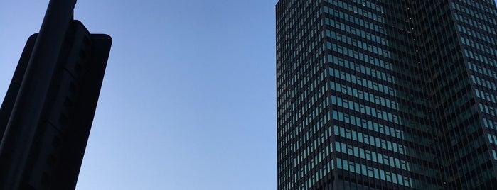 Euston is one of London's Neighbourhoods & Boroughs.
