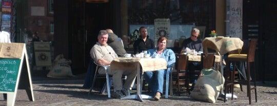 Stern Kaffee am Paulsplatz is one of Coffee to do.