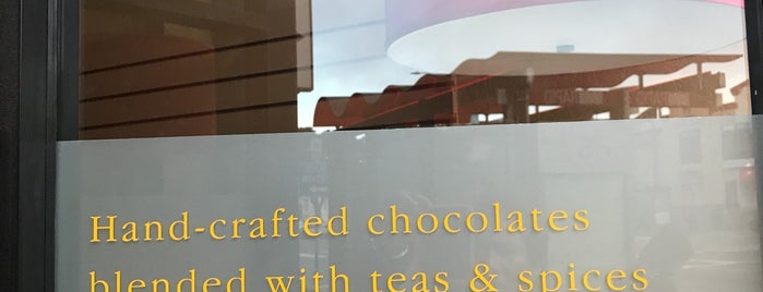 Jade Chocolates is one of BAY AREA NATIVE.