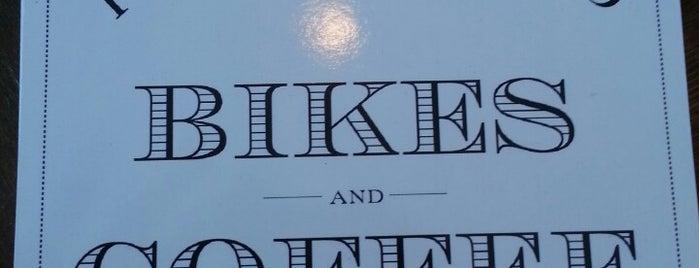 Heritage Bicycles is one of John : понравившиеся места.
