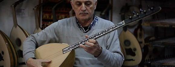 İstanbul muzik merkezi is one of notonlyistanbul.com.