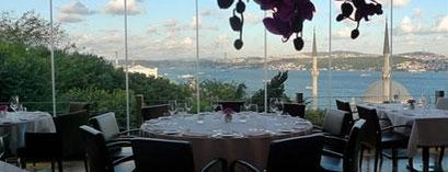 Topaz Restaurant is one of notonlyistanbul.com.