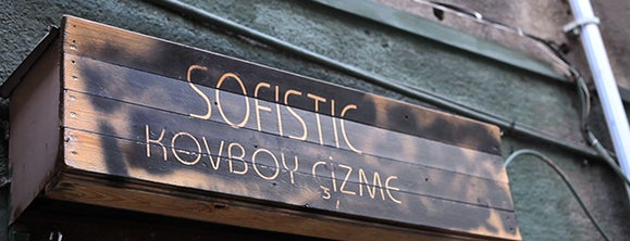 sofistic is one of notonlyistanbul.com.