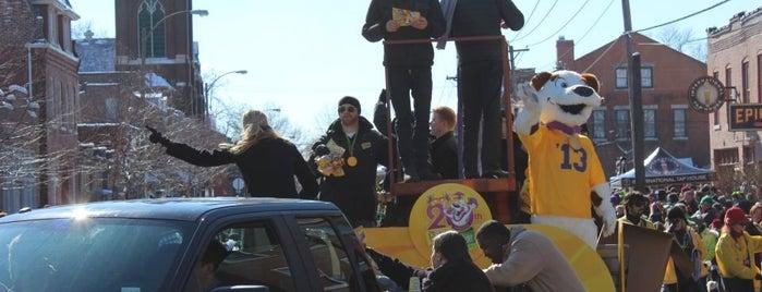 Beggin' Pet Parade is one of Minhas diversões.