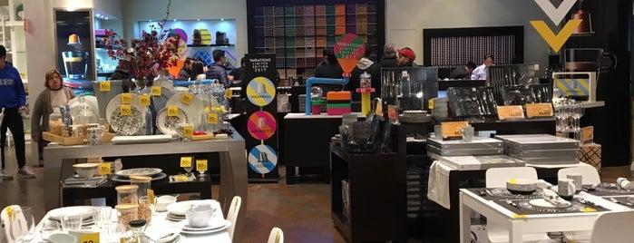 Nespresso Boutique is one of Posti che sono piaciuti a Adolfo.