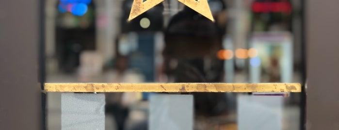 STARBUCKS RESERVE is one of Lugares favoritos de Omar.