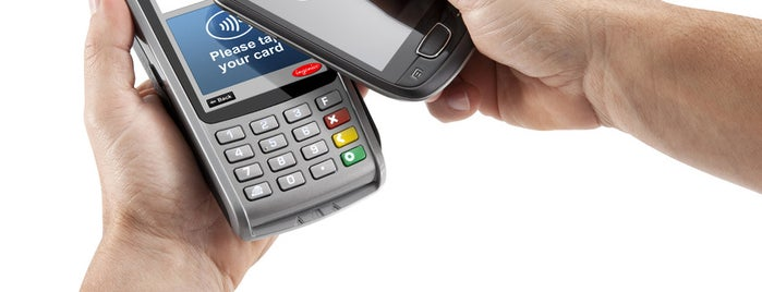 Шоколадница is one of Wireless Pay SPb.