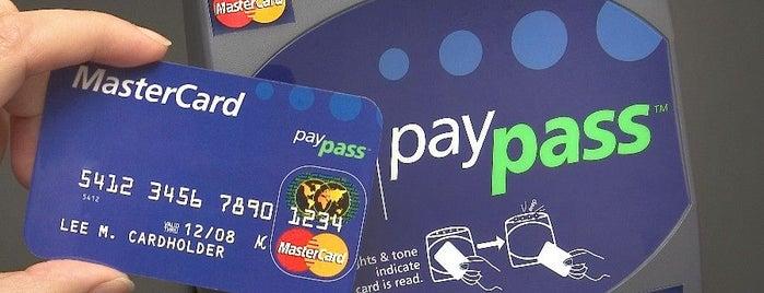 Теремок is one of Wireless Pay SPb.
