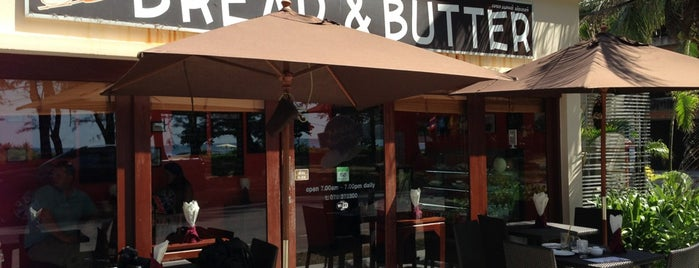 Bread & Butter is one of VACAY-PHUKET.