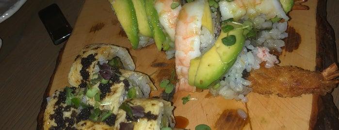 kokumi is one of TO EAT in MINGA.
