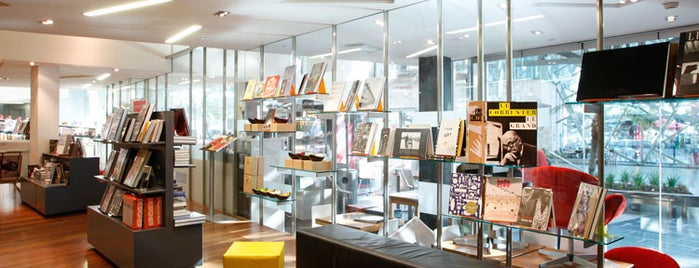 NGV Shop - Art & Design is one of Melbourne 3000.