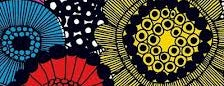 Marimekko is one of Melbourne 3000.