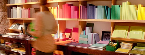 Bookbinders Design is one of Melbourne 3000.