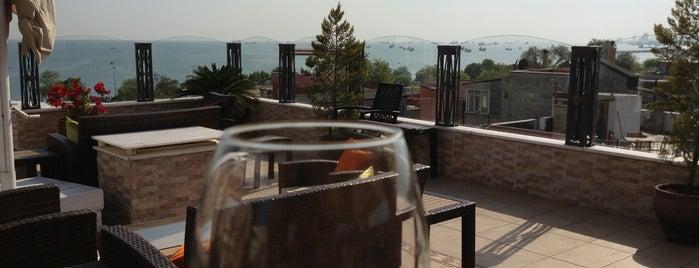 Hotel Amira Istanbul is one of Istanbul / Türkei.