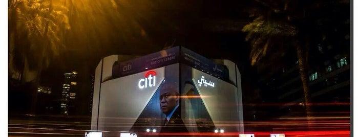 Citibank is one of Locais curtidos por Pure ❤️.