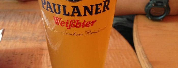 Paulaner Bräuhaus is one of Essen 8.