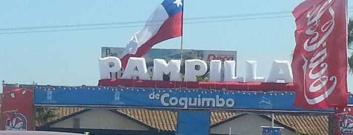 Pampilla is one of Paula's Liked Places.
