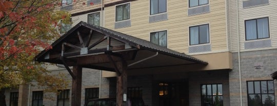The INN at Gig Harbor is one of Hopster's Hotels.