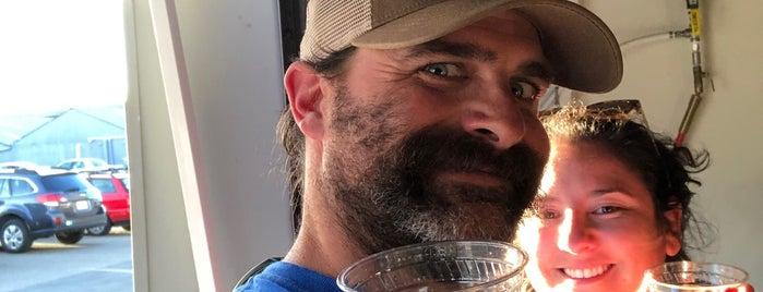 Benoit-Casper Brewing Co. is one of Beer Spots.