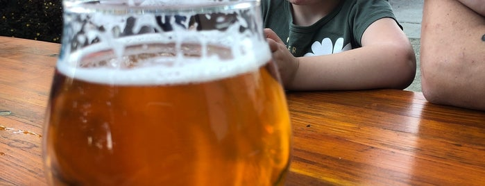SF Bay Area Breweries and Distilleries