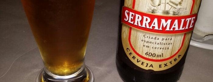 La Societá Pizzaria is one of Cotia - Lugares para comer e beber.