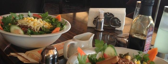 Mir Cafe is one of Bandırma.