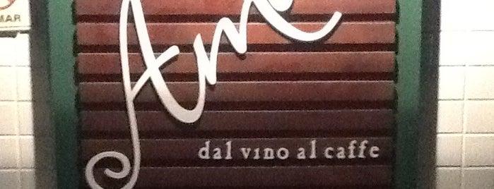 Amicci Dal Vino Al Caffè is one of Posti che sono piaciuti a Flávia.