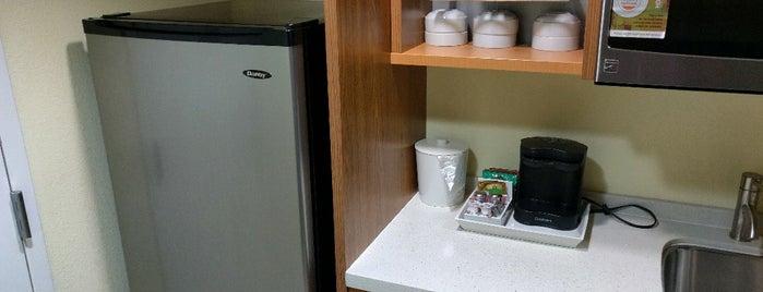 Home2 Suites by Hilton is one of Lieux qui ont plu à Sonrisa5.