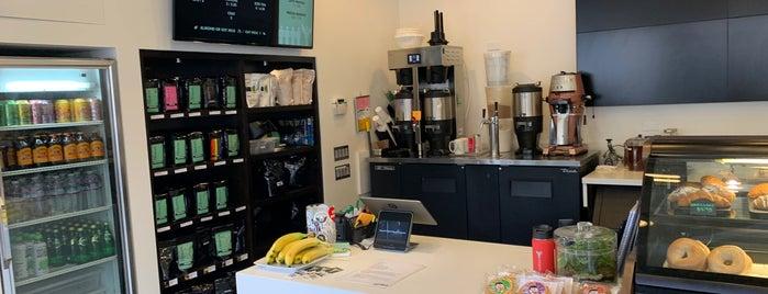 Weaver's Coffee & Tea is one of SF Coffee & Café.