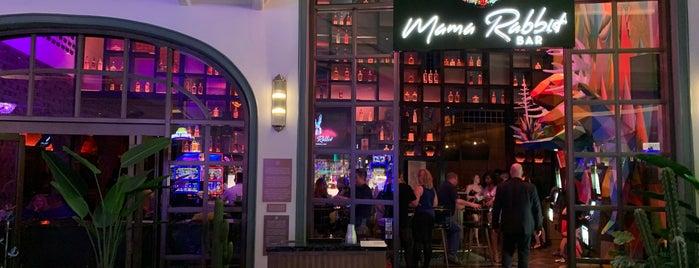 Mama Rabbit is one of Las Vegas.