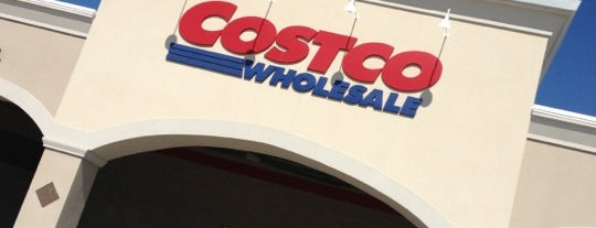 Costco is one of Our SWFL go-to.