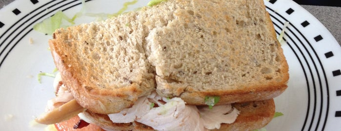 Newman's Deli & Catering is one of Food - Misc.
