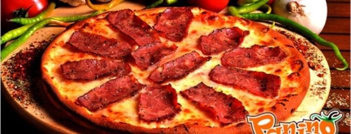 Panino Pizza is one of Anıl : понравившиеся места.