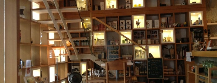 Retro / mojocoffee is one of Taichung.