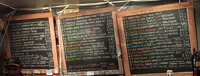 Beer Revolution is one of _ : понравившиеся места.