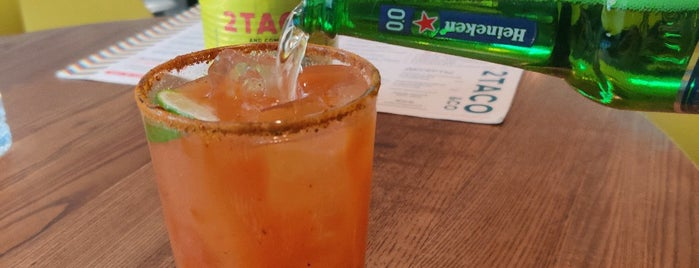 2 Taco & Co is one of испанское/латиноамериканское.